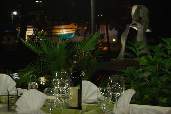 restorani ohrid