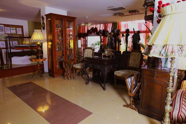 aniques ohrid shop