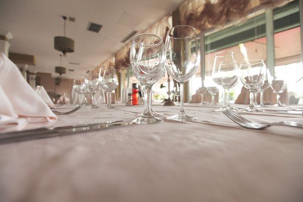 ohrid weddings restaurant