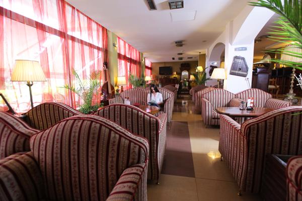 hotels ohrid