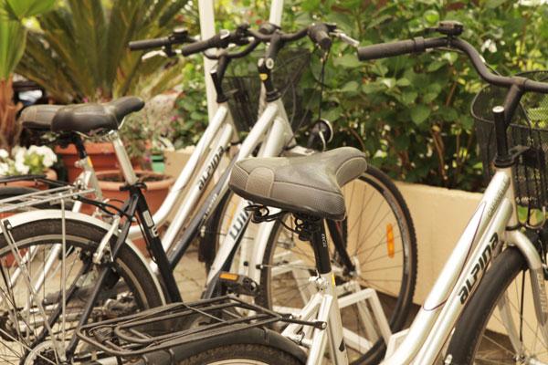 rent a bike ohrid